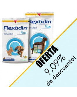 FLEXADIN PLUS MAX 90 COM