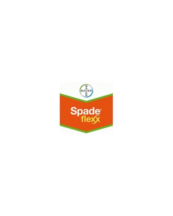 SPADE FLEXX 1 LITRO