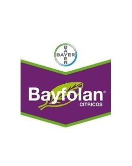 BAYFOLAN CITRICOS 5 L. EL L.