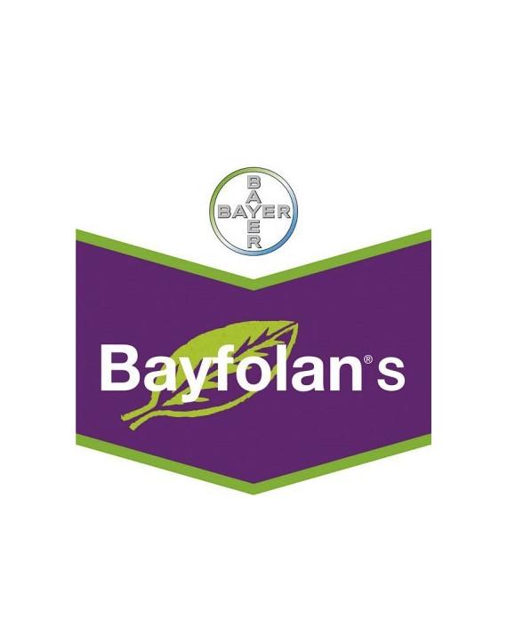 BAYFOLAN S 5 L. EL L.