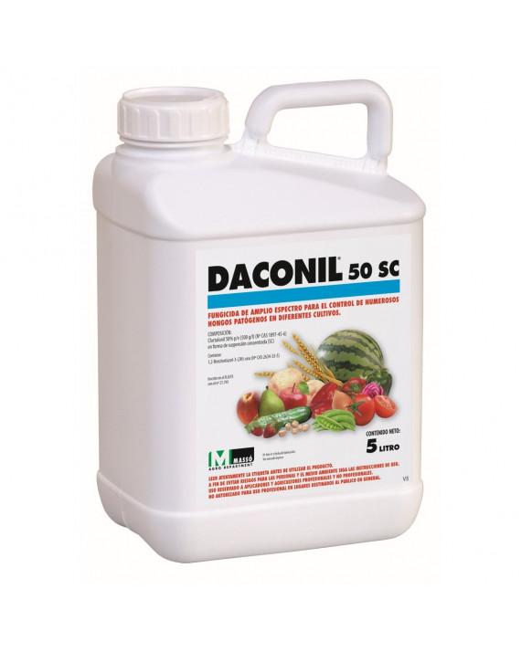DACONIL 50SC 250 CC