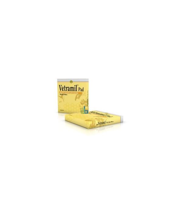 VETRAMIL PAD (10X10) 5 UND