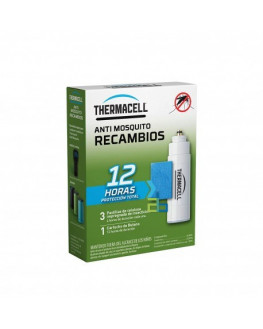THERMACELL RECAMBIO 12 H...