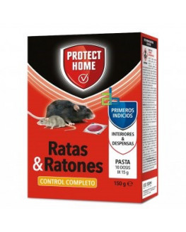 RODICUM RATAS Y RATONES 150...