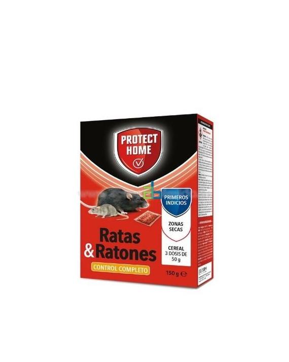 RODICUM RATAS Y RATONES 150GR  CEREAL...