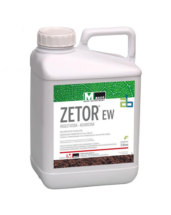 ZETOR EW 5 LITROS EL LITRO