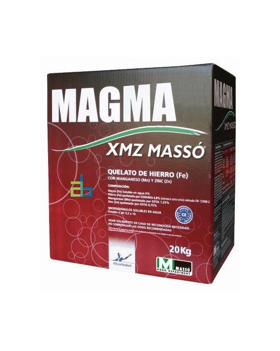 MAGMA XMZ 5 KILOS EL KILO
