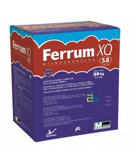 FERRUM XQ 5 KILOS EL KILO