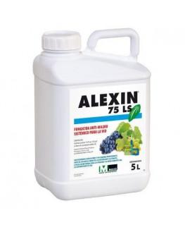 ALEXIN 75 1 LITRO