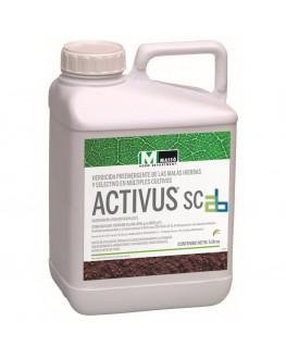 ACTIVUS SC 5 LITROS EL L.