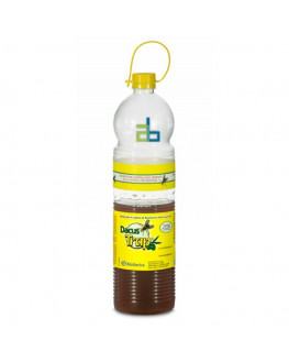 DACUS TRAP BOTELLA 0,85 L.