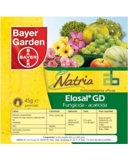 ELOSAL GD 45 grs.