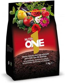 ABONO NUTRI ONE 1 KG