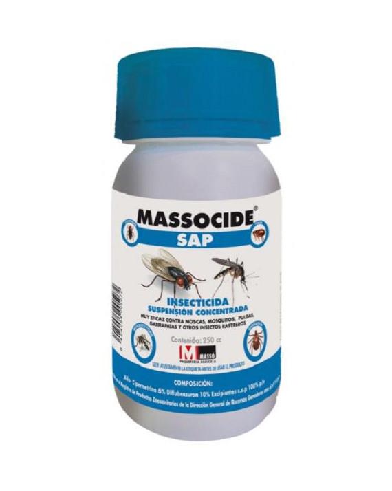 MASSOCIDE SAP 250 CC