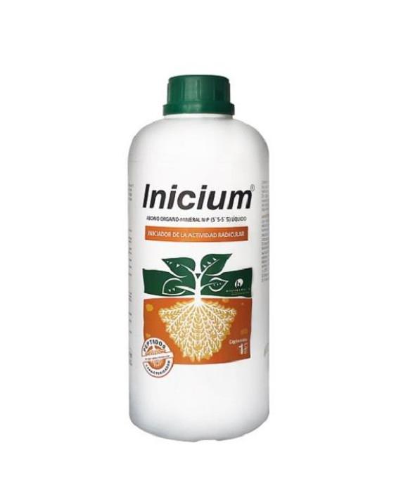 INICIUM 1 L.