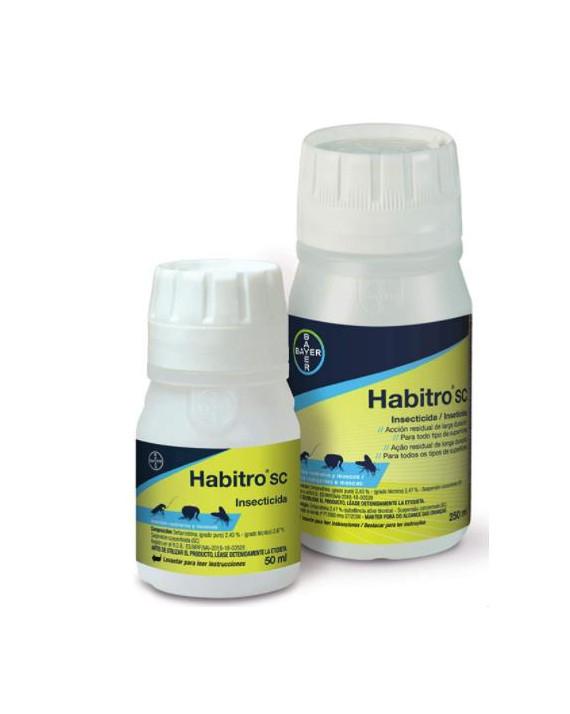 HABITRO SC 25  5O ML